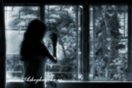 گریه رفتن رضا صادقی دیگه مشکی نمی پوشم تنهایی