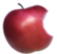 همسایه عشق سیب باغچه باغبان