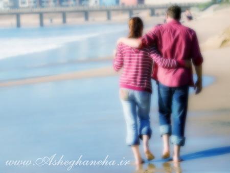 عشق رویا دریا حس احساس