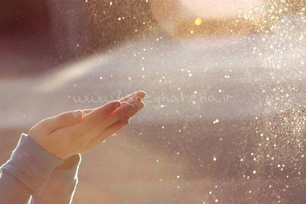 احسان خواجه امیری خدا عاشق عبادت عشق