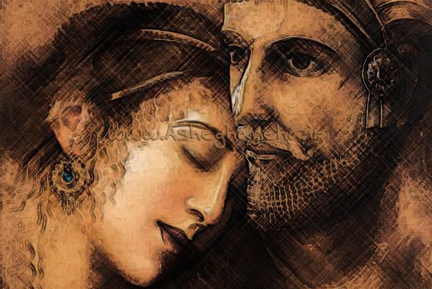 اسفندارمذگان روز عشق سپندارمذگان