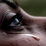 اشک مادر