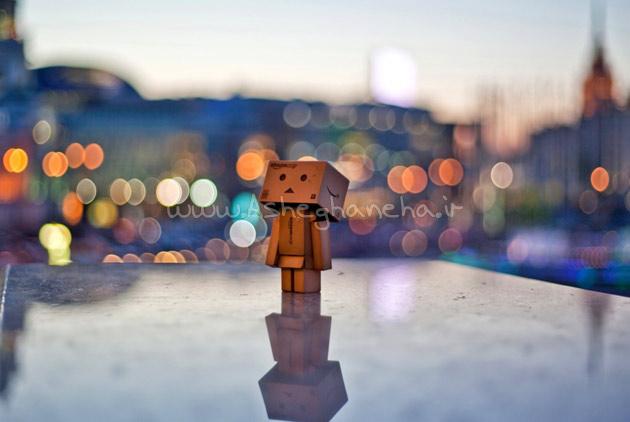 زندگی عروسک عشق نامه خداحافظی گابریل گارسیا
