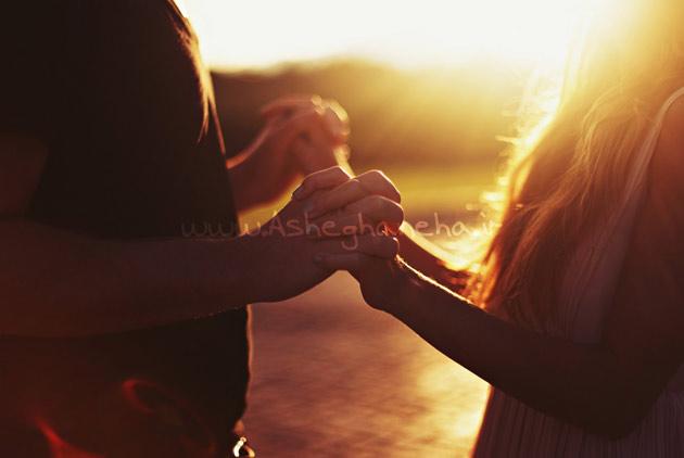بوسه عاشق عشق عهد لحظه