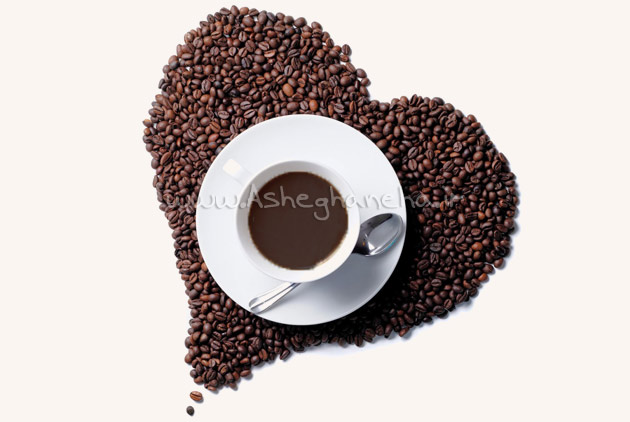 سخاوت قهوه لبخند محبت کافه