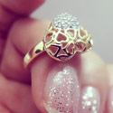 انگشتر Lovely