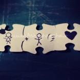 تفاهم تفاوت عشق همسفر چهل نامهی کوتاه به همسرم