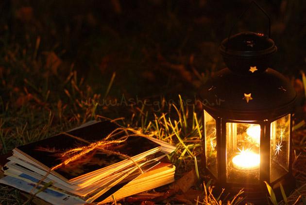بغض داریوش سکوت شب عشق