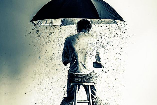 باران جدایی چارتار دوری